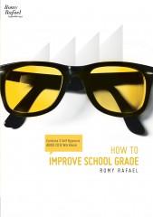 Panduan Meningkatkan Nilai Anda di Sekolah